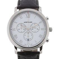 Montblanc Tradition 43 Quartz Chronograph