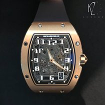 Richard Mille RM67-01 Rose gold 2018 new