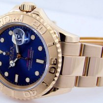 Rolex Oyster Perpetual Yacht-Master Yellow Gold 18 krt (40 mm)