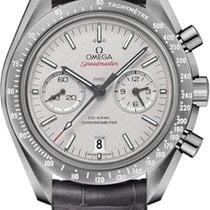 Omega Speedmaster Professional Moonwatch Grey Side of the Moon