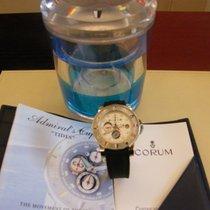 Corum Admiral's Cup (submodel) 2005 gebraucht