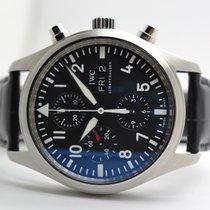 IWC Fliegerchronograph Pilots Chronograph 3717