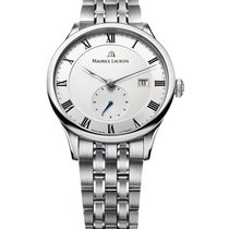Maurice Lacroix Masterpiece Small Seconde MP6907-SS002-112 2017 neu