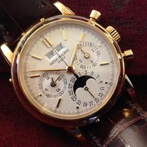 Patek Philippe 3971 Perpetual Calendar Chronograph