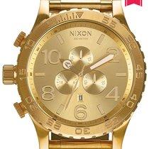 Nixon 51-30 All Gold