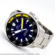IWC Aquatimer 3568