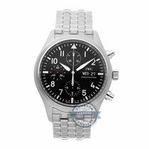 IWC Pilot's Chronograph IW3717-04