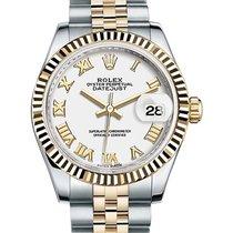 Rolex Lady-Datejust 179173 2016 nuevo