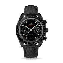 Omega 311.92.44.51.01.003 Keramika Speedmaster Professional Moonwatch nov