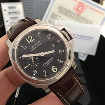 Panerai Luminor Marina Automatico 44mm Completo Impecável