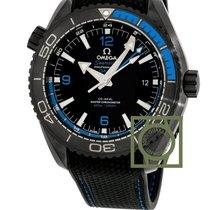 Omega Seamaster Planet Ocean 600M 45.5 Master Chronometer GMT...
