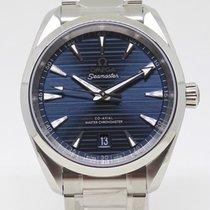 Omega Seamaster Aqua Terra 220.10.38.20.03.001 2020 новые