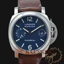 Panerai Luminor Marina Automatic PAM 00070 40mm Full Set