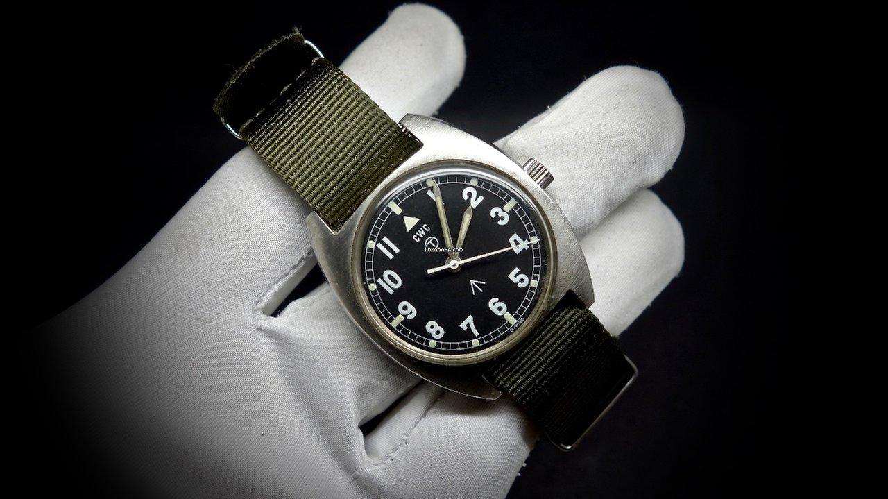 Cwc Todos Los Chrono24 Relojes Precios De En 08nPwkO