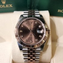 Rolex Datejust II M126331-0004 new