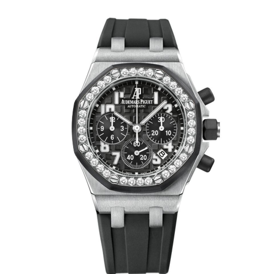 b8bd5134815 Audemars Piguet Royal Oak Offshore Watches for Sale - Find Great Prices on  Chrono24