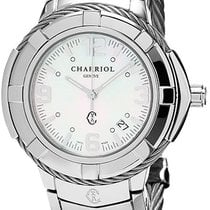 Charriol Steel Quartz CE438S.650.001 new United States of America, New York, Brooklyn