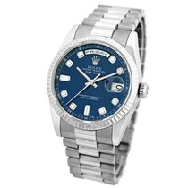 Rolex Day-Date 36 118239 pre-owned