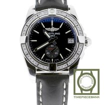 Breitling Galactic 36 new 2019 Automatic Watch with original box and original papers A3733053/BE77