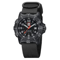 Luminox 45mm Quartz ANU Black