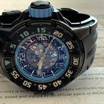 Richard Mille Titanium Automatisch RM028AK tweedehands