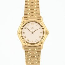 Ebel Yellow gold Quartz 8157111 pre-owned United States of America, California, Redwood City