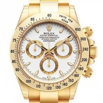 Rolex 116528 Yellow gold Daytona 40mm new United States of America, California, Los Angeles