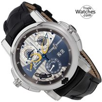 Ulysse Nardin Sonata White gold 42mm Blue United States of America, Florida, Sunny Isles Beach