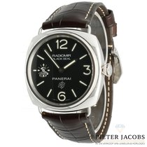 Panerai Steel 45mm Manual winding PAM 00380 pre-owned