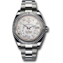 Rolex Sky-Dweller 326939 new