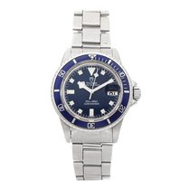 Tudor Submariner Steel 40mm Blue United States of America, Pennsylvania, Bala Cynwyd