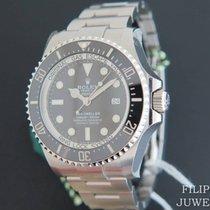 Rolex Sea-Dweller Deepsea Staal 44mm Zwart Nederland, Maastricht