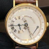 Breguet Classique 3680BA/11/986 Bardzo dobry Żółte złoto 36mm Automatyczny Polska, Krakow
