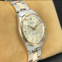 Rolex Oyster Perpetual 34 1005 1968 pre-owned