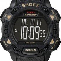 Timex Plastic new