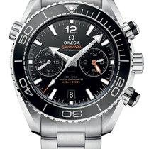 Omega Seamaster Planet Ocean Chronograph 215.30.46.51.01.001 2020 nouveau