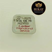 Cartier Tija hembra Cartier Modelo 656-20370553 1980 nouveau