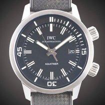 IWC Aquatimer Automatic IW323101 2008 usado