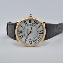 Cartier Ronde Louis Cartier Rose gold