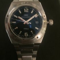 IWC Ingenieur AMG IW372501 2011 pre-owned