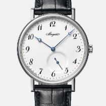 Breguet Classique new 2020 Automatic Watch with original box and original papers 7147BB/29/9WU