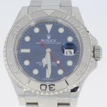 Rolex Yacht-Master 40 Acero