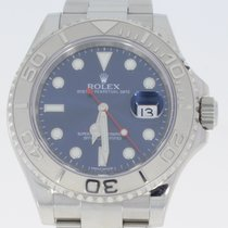 Rolex Yacht-Master 40 Steel