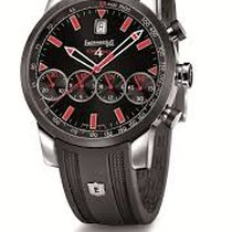 Eberhard & Co. Chrono 4. Grand Taille Colors Absolute Red...