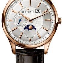 Zenith Captain Moonphase 18.2140.691-02.C498