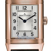 Jaeger-LeCoultre Reverso Classic Small Duetto Rose gold 33mm United States of America, New York, Airmont