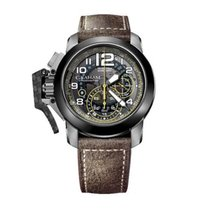 Graham Chronofighter Oversize Target 2CCAC.B16A.L43