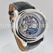 Audemars Piguet Millenary Chronograph 26069PT.00.d028CR.01 2010 pre-owned