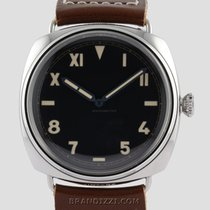 Panerai Special Editions Pam 448 2017 new