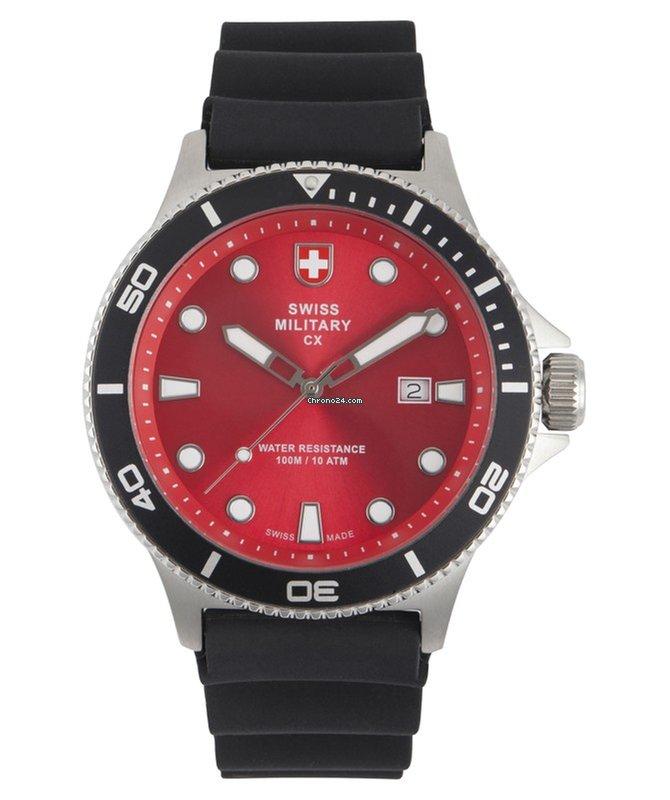 863fffa681e Preços de relógios Swiss Military
